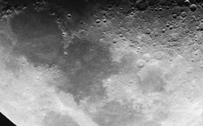 Testing a Flat-Earth Prediction: Is the Moon's Light Cooling?